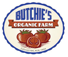 Butchies Organic Farm